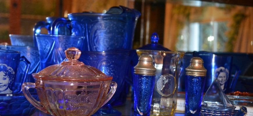 Buy Depression Glass